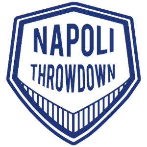 Napoli Throwdown 2020